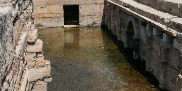 Pamukkaledeki cehennem kapısı eylülde ziyarete açılacak
