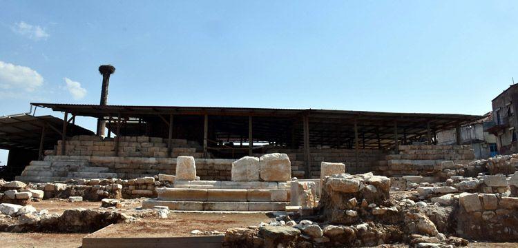 Uzunyuva Türk ve dünya arkeoloji tarihi açısından büyük öneme sahip