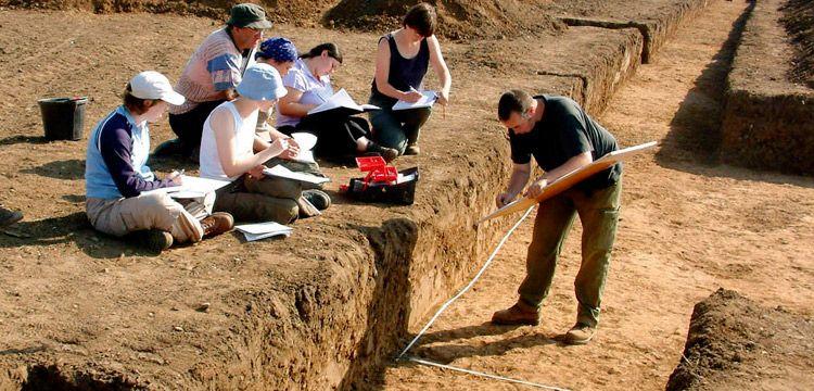 Üniversitelerin Arkeoloji bölümlerinin taban ve tavan puanları