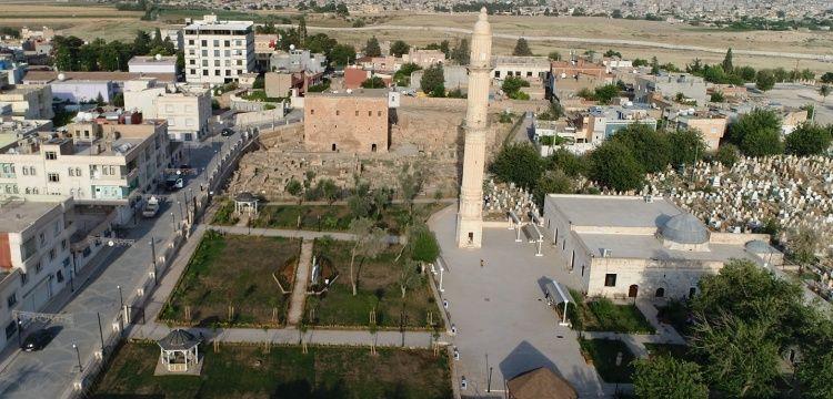 Zeynel Abidin Camisi ve Mor Yakup Kilisesi UNESCO yolcusu