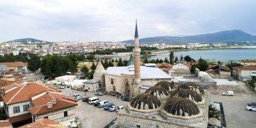 Yaşar Erdemir: Eşrefoğlu Camisini kalıcı listeye aldırtacağız