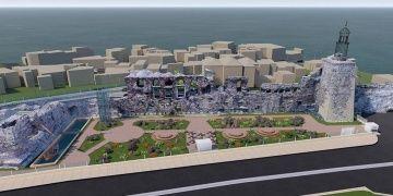 Boukoleon Sarayının restorasyon projesi açıklandı