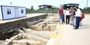 Aykurt Nuhoğlu: Arkeolojik keşifler Kadıköy tarihi için önemli