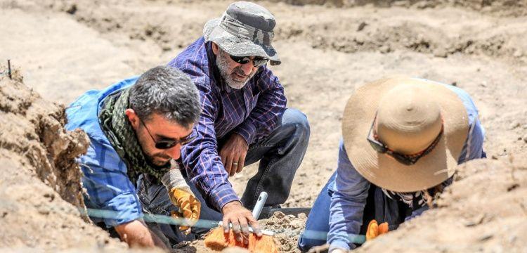 Urartular'ın 4 ayrı tür ölü gömme adeti tespit edildi