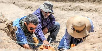 Urartuların 4 ayrı tür ölü gömme adeti tespit edildi