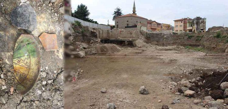Trabzon'daki arkeolojik yüzey araştırmalarında 34 arkeolojik alan bulundu