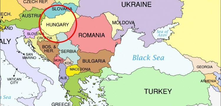 Bizanslılara göre de Macarlar Türktü