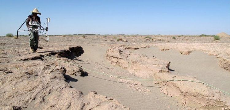 İran arkeolojisine çağı yakalayabilmesi için 7 milyon 138 bin dolar gerekiyor
