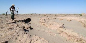 Kirmanda 500den fazla antik mezar odası keşfedildi