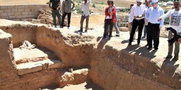 Arkeolojik keşifleri dünyaya anlatmak için Urartu çalıştayı yapılacak
