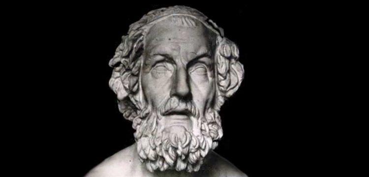 Görme engelliler Troya Efsanesini okumak için gelecek