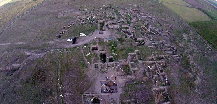 Mezopotamya ile Troya'nın kara ticaretine dair yeni kanıtlar bulundu