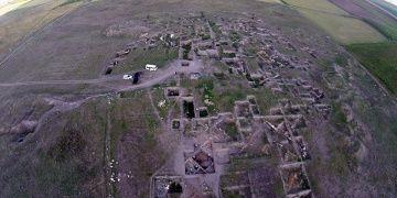Mezopotamya ile Troyanın kara ticaretine dair yeni kanıtlar bulundu