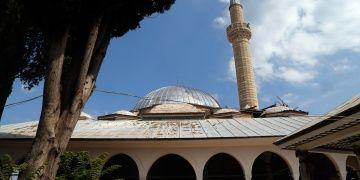 Rüstem Paşa Camisinin restorasyonu aralık ayında bitecek