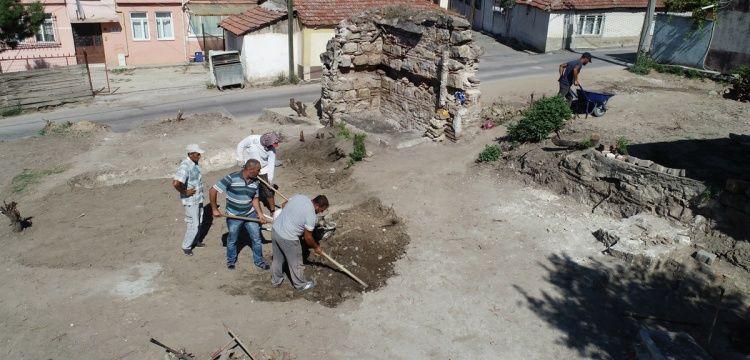 Edirne'deki Dayehatun mescidi restore edilecek