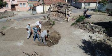 Edirnedeki Dayehatun mescidi restore edilecek