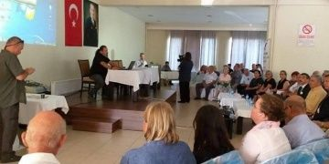 Karia Karialılar ve Mylasa 2018 Sempozyumu Milasta yapıldı