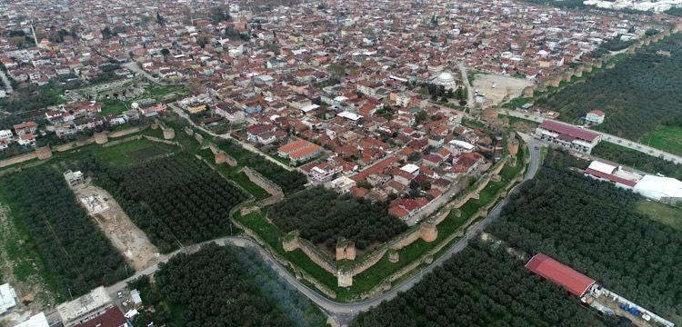 İznik'in UNESCO yönetim alanı sınırları için çalışmalar sürüyor