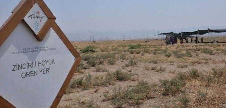Hititlerin yakıp yıktığı Sam'al kentinde hiç insan kalıntısı bulunamadı
