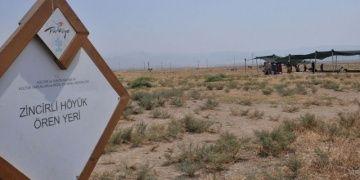 Hititlerin yakıp yıktığı Samal kentinde hiç insan kalıntısı bulunamadı