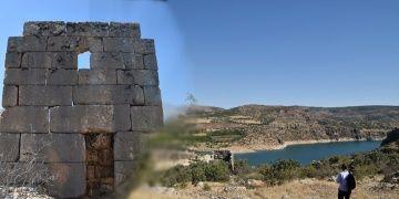 Adıyamanda 2 bin yılllık gözetleme kulesi keşfedildi