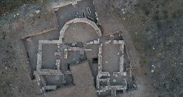 Amorium Antik Kenti 3D teknolosiyle canlandırılacak
