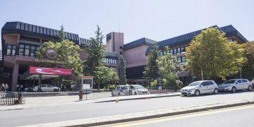 Milli Kütüphanede elektronik ortamdaki bilgi kaynakları derlenecek
