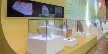 Suudi Arabistan arkeolojik ve kültürel mirasını dijital arşive aktardı