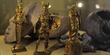 Mardin Müzesi sahte tarihi eserleri sergiliyor