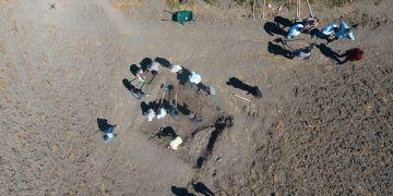 Satala Antik Kenti 2018 arkeoloji kazıları başladı