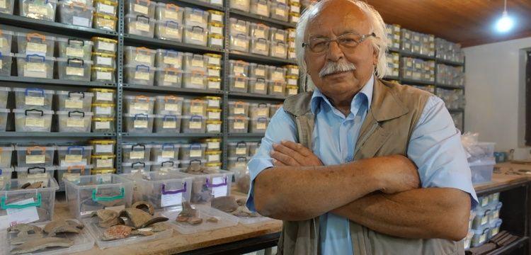 Prof. Dr. Mehmet ÖzdoĞan: TopraĞı kazmayı Çok sevİyorum