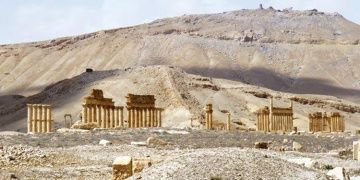 Palmiranın restorasyonu için yeni anlaşma imzalandı