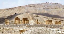 Palmira antik kenti gelecek yıl ziyarete açılacak