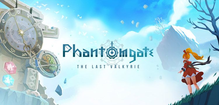 İskandinav mitolojisinden doğan oyun: Phantomgate