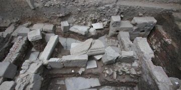 Bulgaristanda Got saldırılarını kanıtlayan arkeolojik kalıntılar bulundu