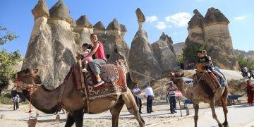 Kapadokya Alan Başkanlığı kurulması için TBMMye kanun teklifi sunuldu