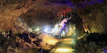 Doğaseverlerin gözdesi: İncesu Mağarası