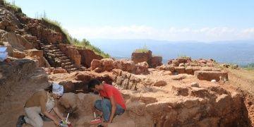 Kurul Kalesi arkeoloji kazılarının yıl boyunca sürmesi isteniyor