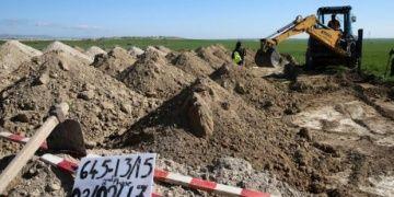Kıbrısta 54 yıldır kayıp Türkleri aramaya arkeologlar da destek verecek
