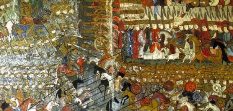Kanuni'nin izleri Mohaç'ta aranacak