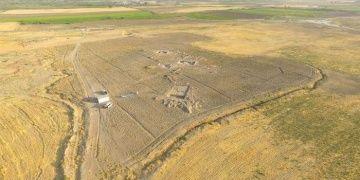 Iraktaki arkeoloji kazılarında 2500 yıllık bira kalıntıları bulundu