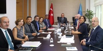 Bakan Mehmet Nuri Ersoy: Müze algısını değiştireceğiz