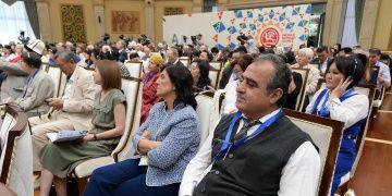 Kırgızistanda Altay Araştırmaları Konferansı başladı