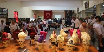 3 şapka ile kurulan Kastamonu müzesi dünyaya örnek olmak istiyor