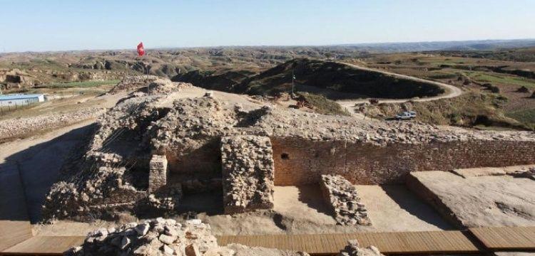 Çin'deki gizemli Büyük Piramit, kayıp kent ve insan kurbanları