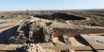 Çindeki gizemli Büyük Piramit, kayıp kent ve insan kurbanları