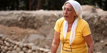 Tarihi eser aşkı 60 yaşında arkeolog yaptı