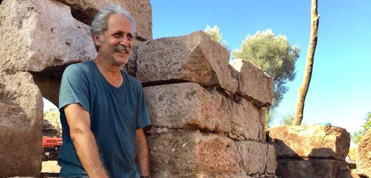 Myra arkeoloji kazılarında yeni hedef Apollon tapınağı