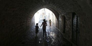 Şanlıurfa sokakları tek tek restore ediliyor