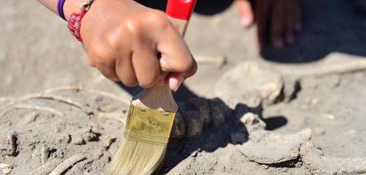 Kültür ve Turizm Bakanlığı arkeolojik kazı harcamaları açıklandı